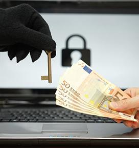 Les rançongiciels : une menace prédominante pour les professionnels