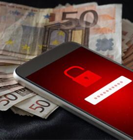 Campagnes d'hameçonnage bancaire DSP2