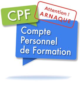 Cybermalveillance.gouv.fr dans les médias sur les arnaques au CPF