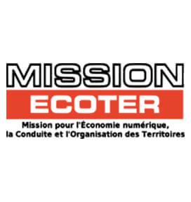 Interview de Jérôme Notin par Mission Ecoter