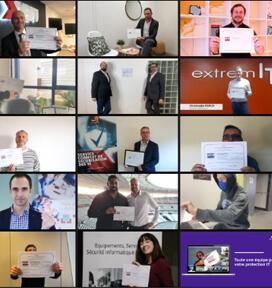 Plus de 110 prestataires labellisés ExpertCyber