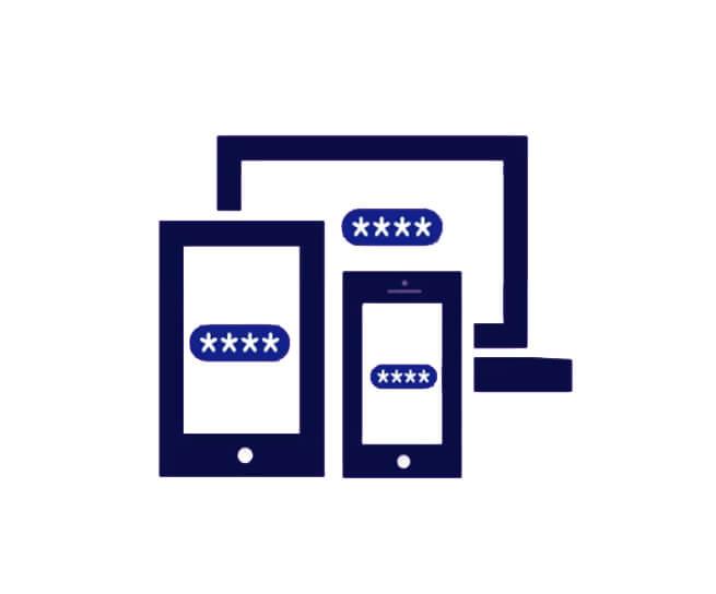Activez la double authentification pour renforcer la sécurité de vos comptes !