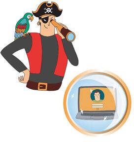 Piratage de compte : comment s'en prémunir et réagir ?
